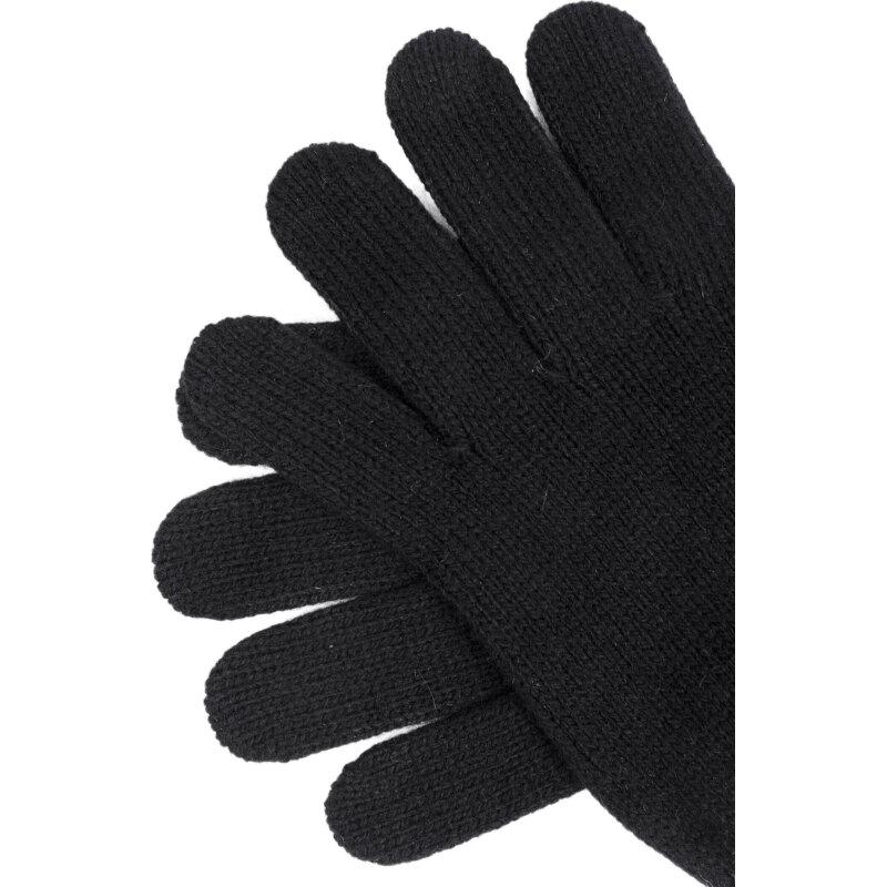 Rękawiczki Fovar Napapijri czarny