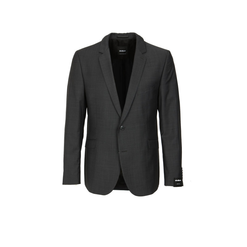 Garnitur L-Allen-Mercer Strellson Premium szary