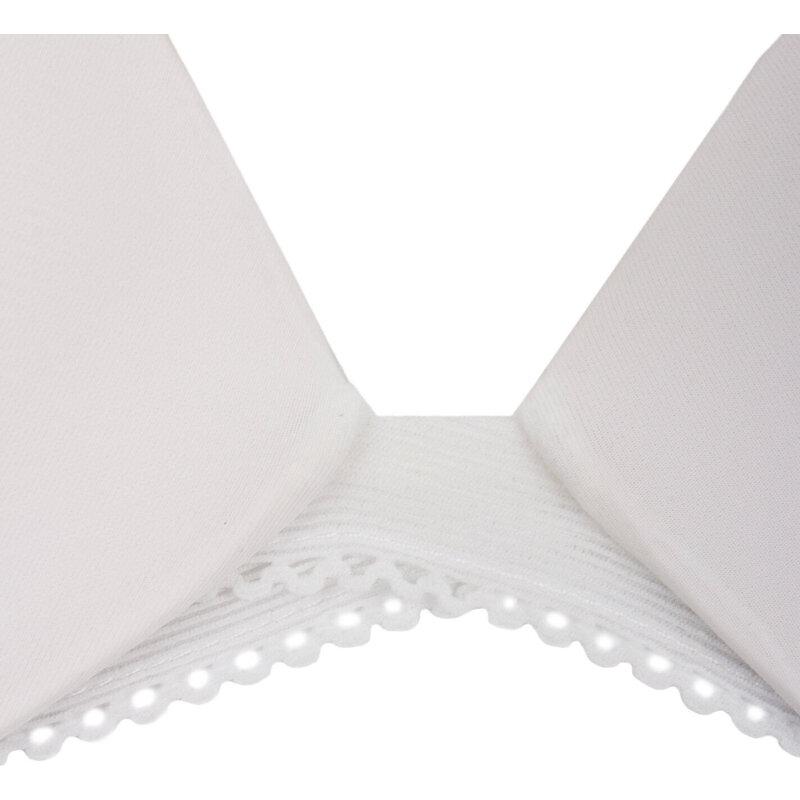 Push Up Bra Calvin Klein Underwear white