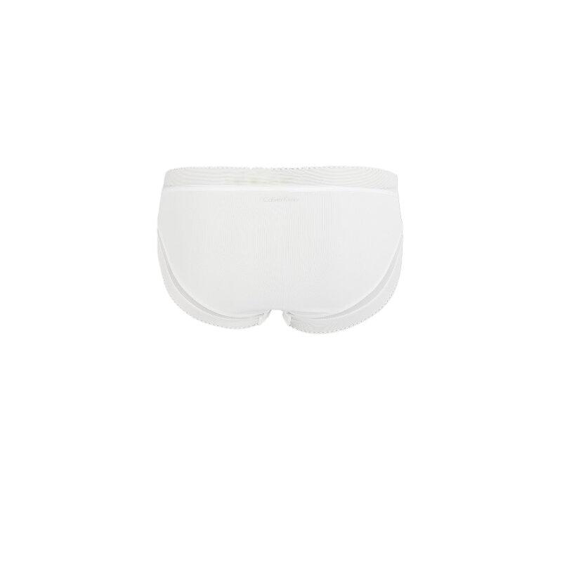 Figi Calvin Klein Underwear biały
