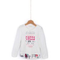 Bluzka Guess kremowy