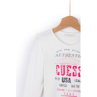 Longsleeve Guess cream