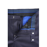 Spodnie L-Blayr Joop! COLLECTION granatowy