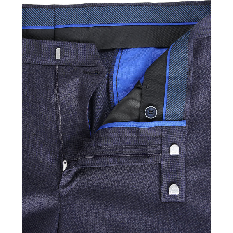 L-Blayr Pants Joop! COLLECTION navy blue