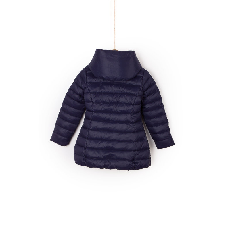 Ls Jacket Guess navy blue