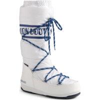 W.E Duvet 2 Moonboots Moon Boot white
