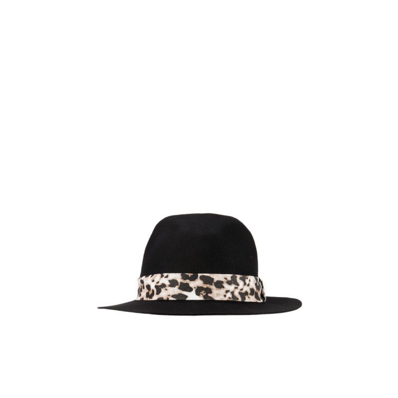 Jizelle Hat Guess black
