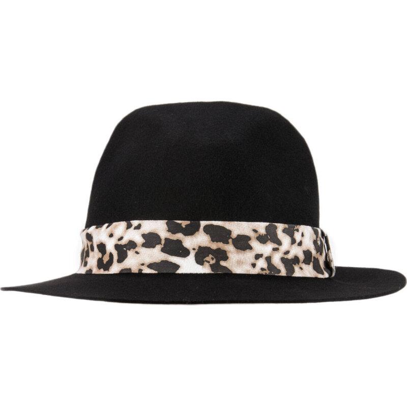 Jizelle Hat Guess black