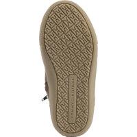 Harriet 18 W Boots Tommy Hilfiger brown