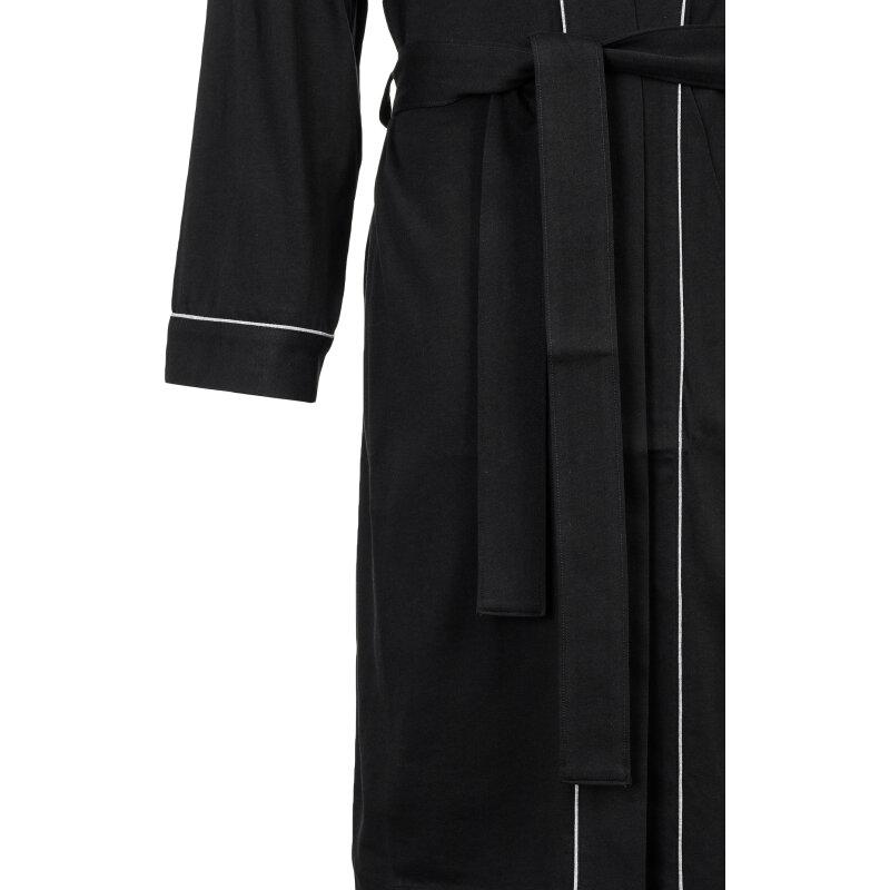 Szlafrok Kimono BM Boss czarny