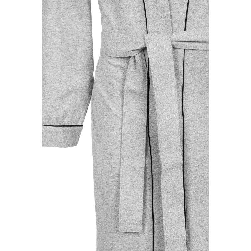 Szlafrok Kimono BM Boss popielaty