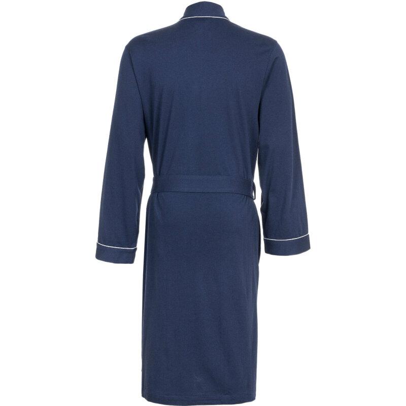 Szlafrok Kimono BM Boss niebieski