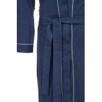Szlafrok Kimono BM Boss granatowy