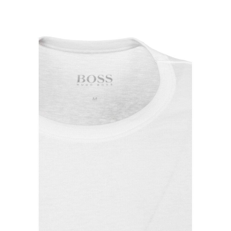 T-Shirt/Podkoszulek 3 Pack Boss biały