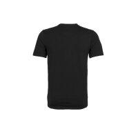 T-shirt/Podkoszulek 3pack Boss popielaty