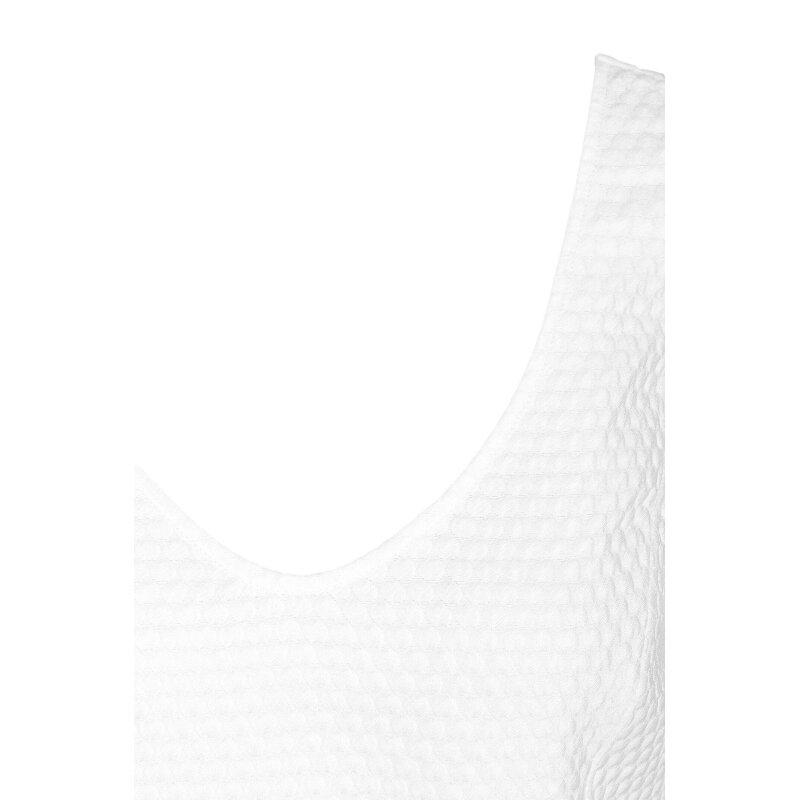 Sukienka Armani Collezioni biały