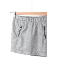 Generation Skirt Pepe Jeans London ash gray