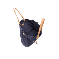 Cas-Dallas Shopper bag Tommy Hilfiger navy blue