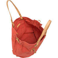 Cas-Dallas Shopper bag Tommy Hilfiger coral