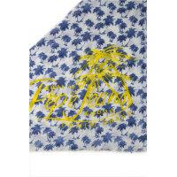 Apaszka Palms Pepe Jeans London niebieski