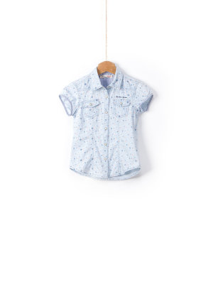 Pepe Jeans London Koszula Hilde