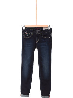 Pepe Jeans London Jeansy Snicker