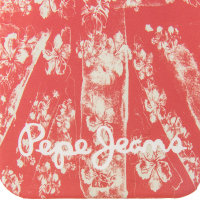 Etui Na Iphone 5&5S Malibu Pepe Jeans London czerwony