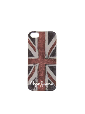 Pepe Jeans London Etui na iphone 5&5S Flag