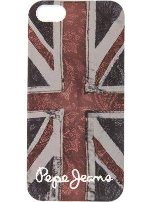 Pepe Jeans London Etui na iphone 5&5S Flag