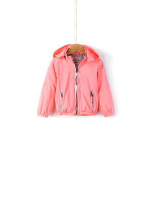 Pepe Jeans London Alba Windbreaker