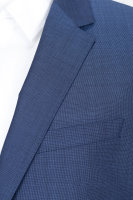 Garnitur Huge3/Genius2 Boss niebieski