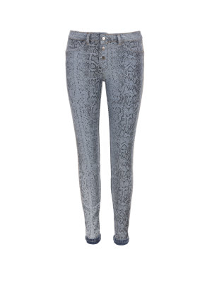 Liu Jo Jeans Dwustronne Jeansy Bottom Up