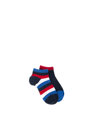 Tommy Hilfiger 2 Pack Socks/Low socks