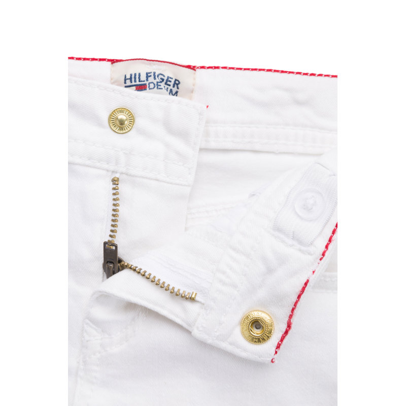 Renee Shorts Tommy Hilfiger white