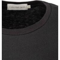 T-shirt Logo Calvin Klein Jeans czarny