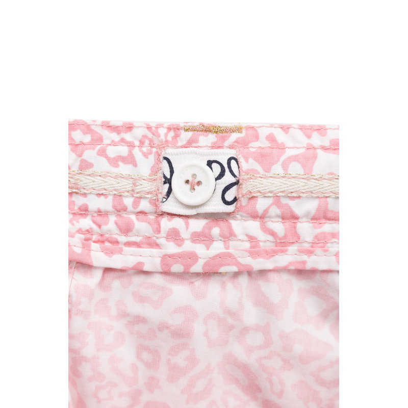 Brianda Kids Shorts Pepe Jeans London pink