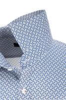 Koszula Marciano Guess granatowy
