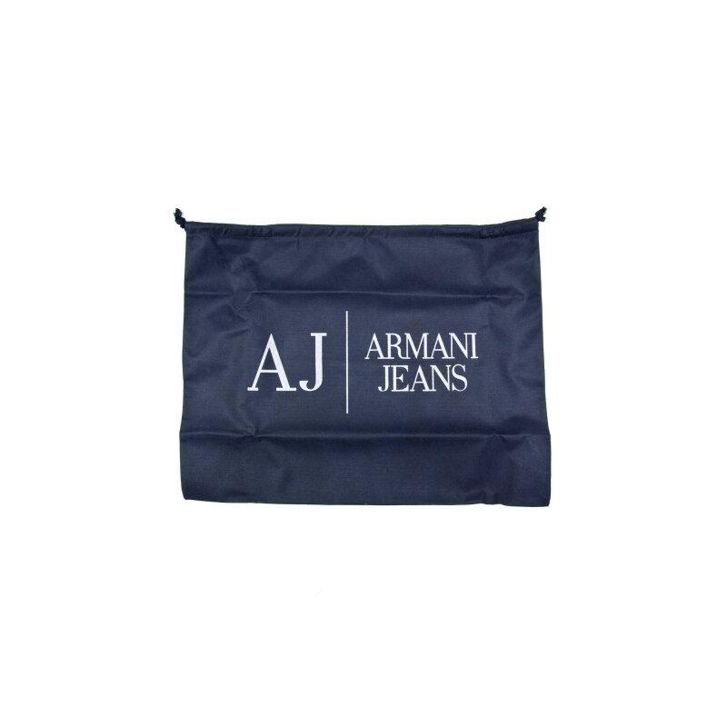 Listonoszka Armani Jeans koralowy