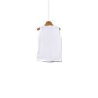 T-shirt + Shorts Guess white