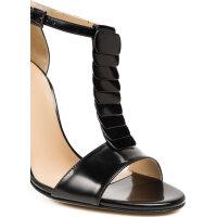 Sandals Armani Collezioni black