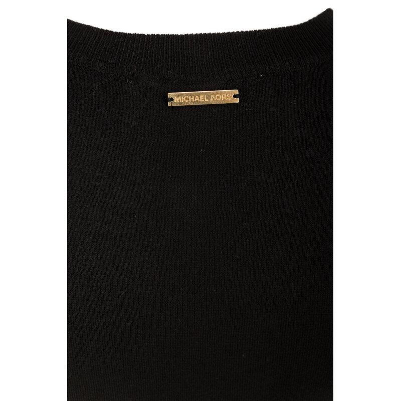 Sweter Michael Kors czarny