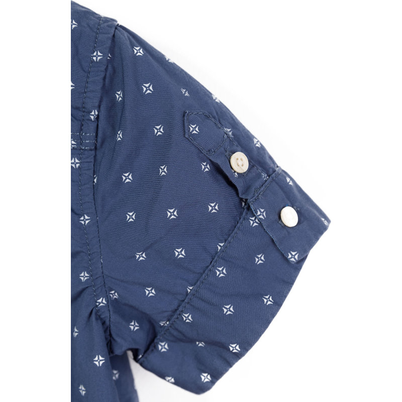 Cathal Shirt Pepe Jeans London blue