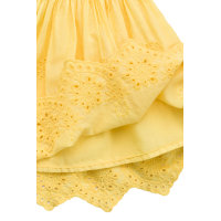 Bobbie Skirt Pepe Jeans London yellow