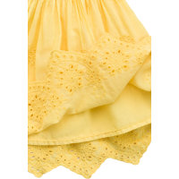 Bobbie Skirt Pepe Jeans London yellow