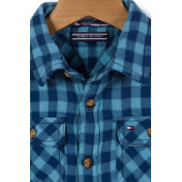 Chardon Shirt Tommy Hilfiger blue