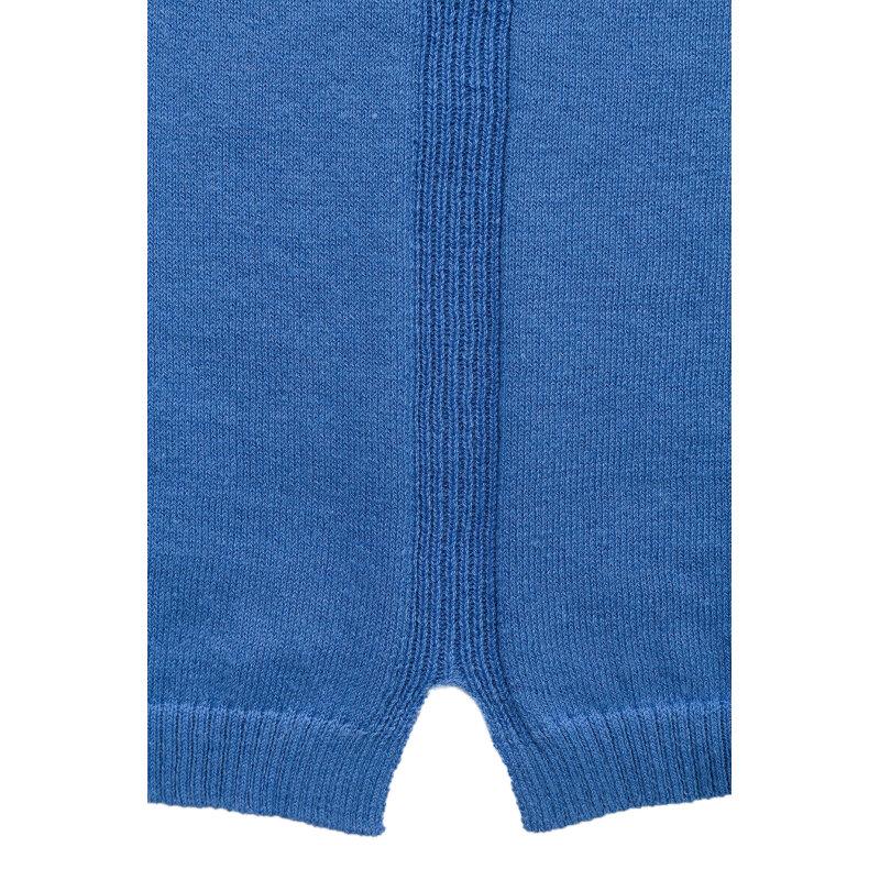 Sweter Paloma Pepe Jeans London niebieski
