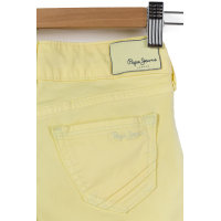 Candy Shorts Pepe Jeans London yellow