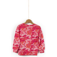 Beauty Sweater Pepe Jeans London pink