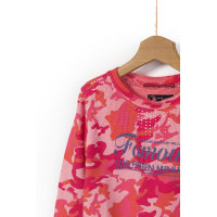 Beauty Sweater Pepe Jeans London pink