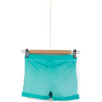 Sherry Shorts Pepe Jeans London turquoise